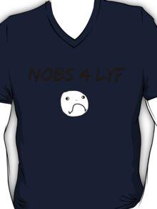 Nobs 4 Lyf T-Shirt