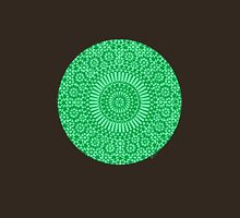 green heart chakra Unisex T-Shirt