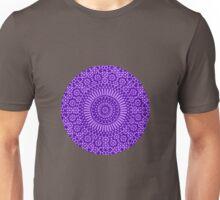 indigo third eye chakra Unisex T-Shirt