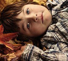 Autumn's Child - Cooper by Tam  Locke
