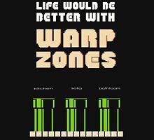 warp zone  Unisex T-Shirt