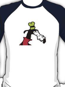 Gooby T-shirt and Sticker T-Shirt