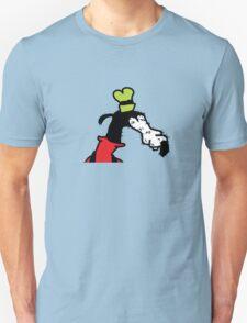 Gooby T-shirt and Sticker Unisex T-Shirt