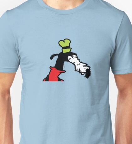Gooby T-shirt and Sticker Unisex T-Shirt