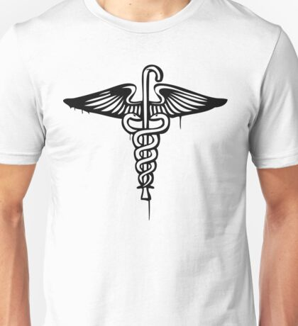 Gregory House Fashion [light] Unisex T-Shirt