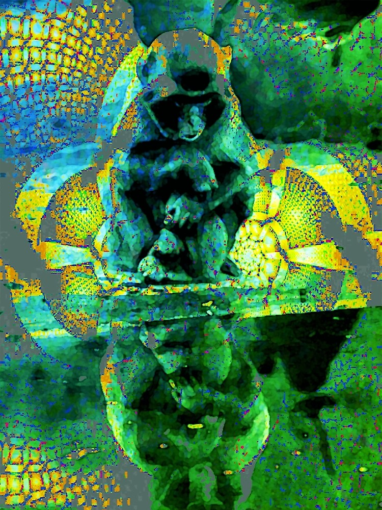 Monkey See by Tammera