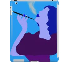 Vision in Violet iPad Case/Skin