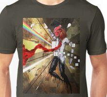 deconstructed bird-man Unisex T-Shirt