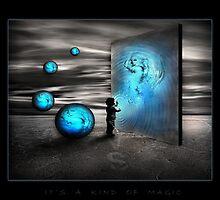 it's a kind of magic by ArtX