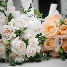 Bridal Bouquets by Sonja Wells