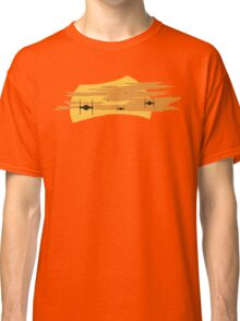 TIE Fighters - Star Wars: The Force Awakens Classic T-Shirt