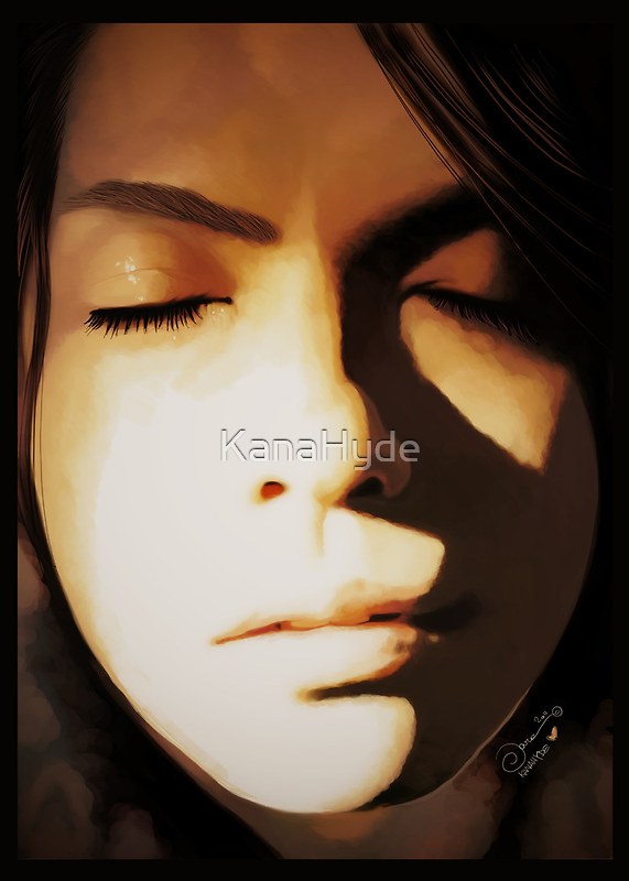 I Can Feel by KanaHyde