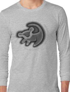 mamabeatsebabaa.. Long Sleeve T-Shirt