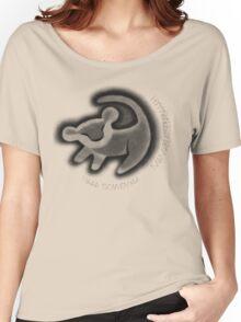 mamabeatsebabaa.. Women's Relaxed Fit T-Shirt