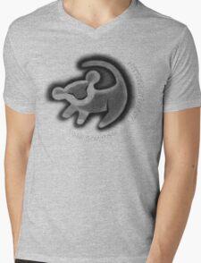 mamabeatsebabaa.. Mens V-Neck T-Shirt