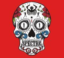 007 spectre skull logo 1 by tylerjannafry