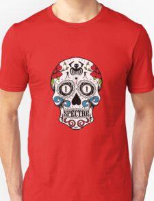 007 spectre skull logo 1 T-Shirt