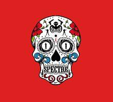 007 spectre skull logo 1 Unisex T-Shirt