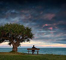 Seat Taken by Michael Howard