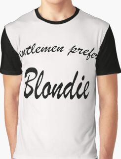 Gentlemen Graphic T-Shirt