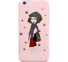 Have a break, have a cupcake iPhone Case/Skin