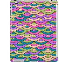 Flake pattern 2 iPad Case/Skin