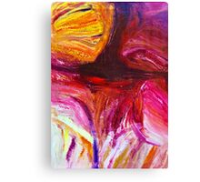Untitled 4 Canvas Print