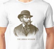 The Urban Whaler Unisex T-Shirt