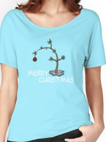 Merry Christmas Women's Relaxed Fit T-Shirt
