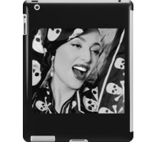 Pirate Party iPad Case/Skin