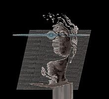 MACINTOSH サイバー³ by JonathanSAN69