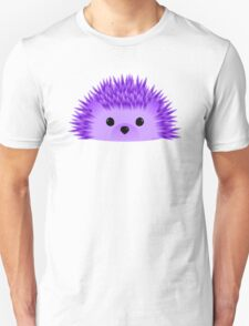 Redgy, the Hedgehog Unisex T-Shirt