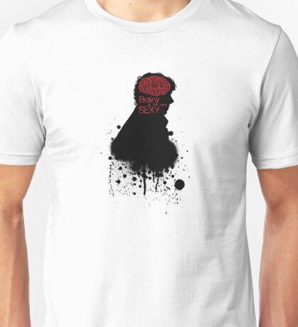 Brainy ♥ Unisex T-Shirt