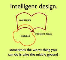 Intelligent Design by the50ftsnail