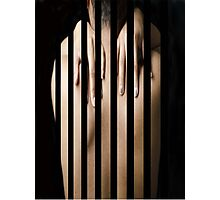 Prisoner  Photographic Print