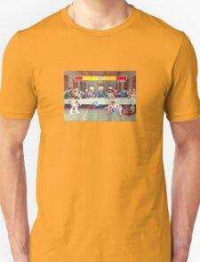Dinner Theatre T-Shirt