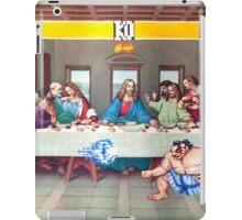 Dinner Theatre iPad Case/Skin