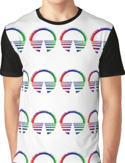 Horizons Destinations Graphic T-Shirt