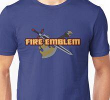 BLAZING SWORD | Fire Emblem Titles Unisex T-Shirt