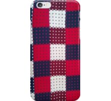 Chuck Bass' Scarf iPhone Case/Skin