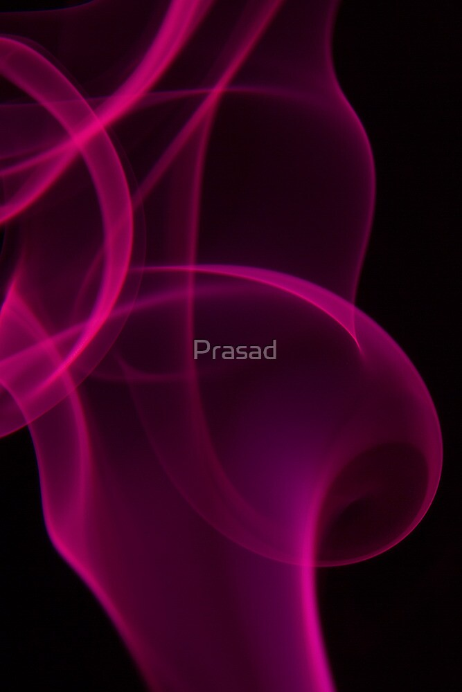 Forces of Nature #3 by Prasad