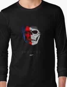 spectre bond 24th movie Long Sleeve T-Shirt
