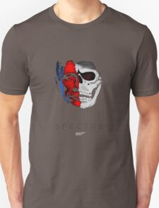 spectre bond 24th movie T-Shirt