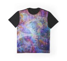 Clockwork Universe 4 Graphic T-Shirt