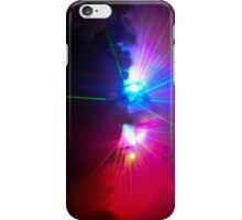 Dance Tent iPhone Case/Skin