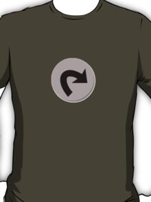 Tap (Magic the Gathering) T-Shirt