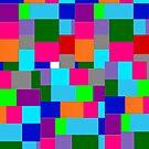 pixels by taylormorrill