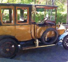 Old Auto 2 by oreundici