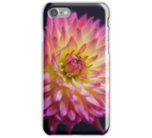 Floral Expression iPhone Case/Skin