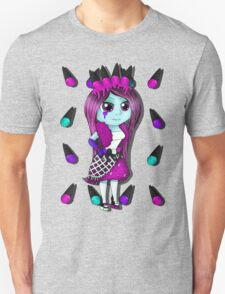 Chibi Sweet Screams Abbey Bominable w/ Ice Cream T-Shirt